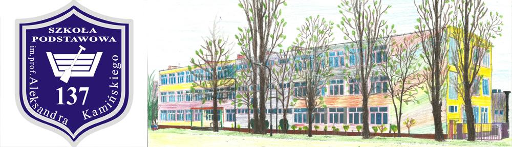 Szkoła Podstawowa nr 137 w Łodzi